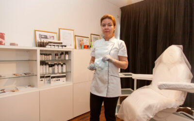 Krasota Medical Cosmetics