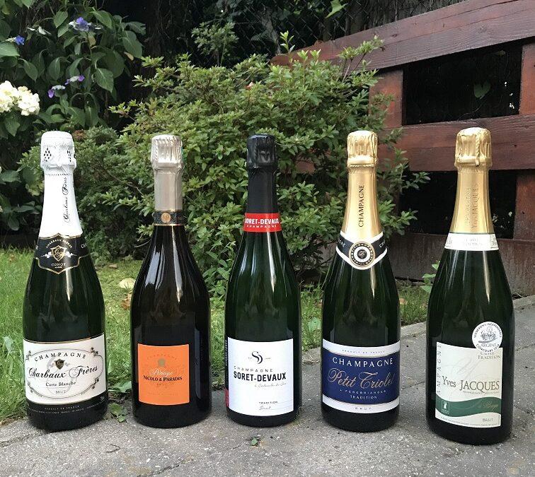 BelleVin – Champagne voor iedereen!